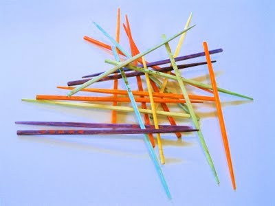 how to play pick up sticks game rules