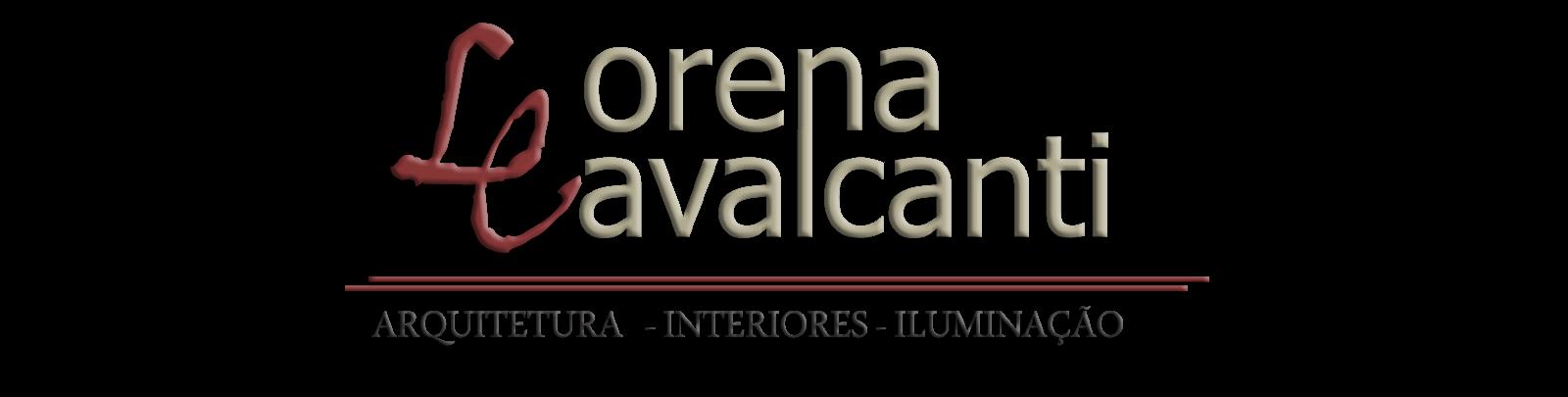 Lorena Cavalcanti Arquitetura