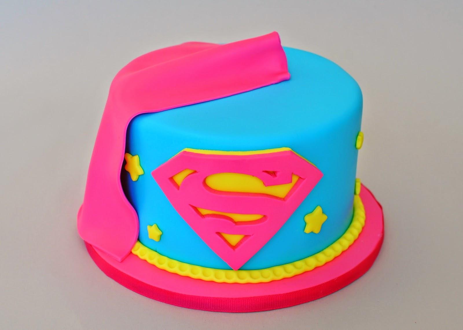 Hopes Sweet Cakes Super Hero Cakes