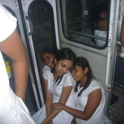 Sri lanka school girls full nude remarkable