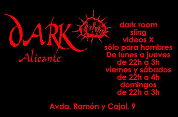 DARK Alicante