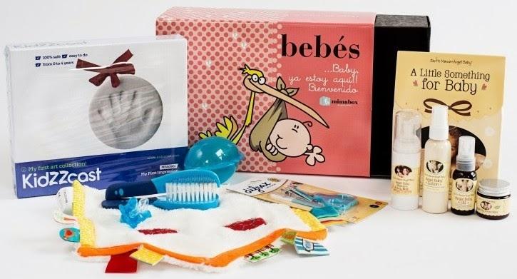 canastilla para bebé regalo original bebé