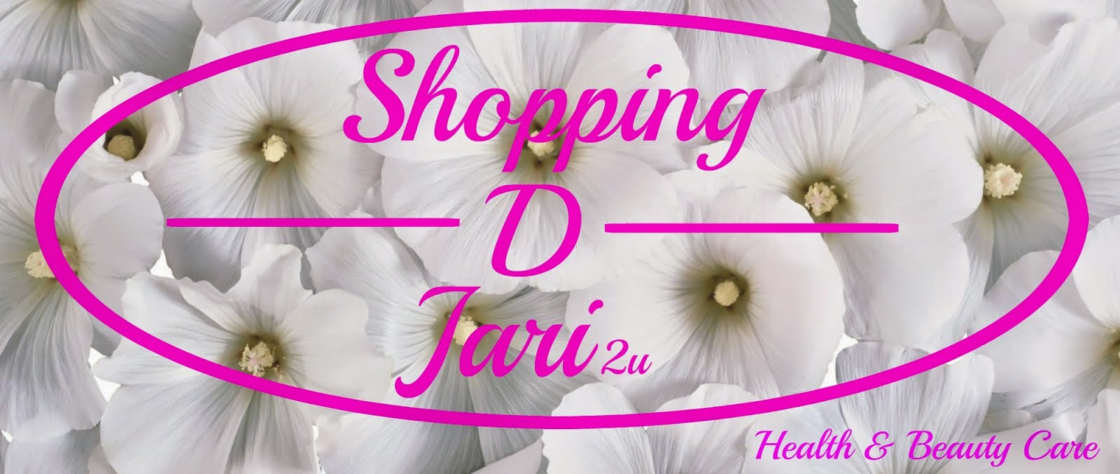 ShoppingDjari2u : Beauty&Healthcare