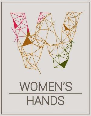 Women's Hands - logo