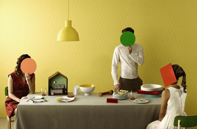 Ideas de cómo decorar tus paredes