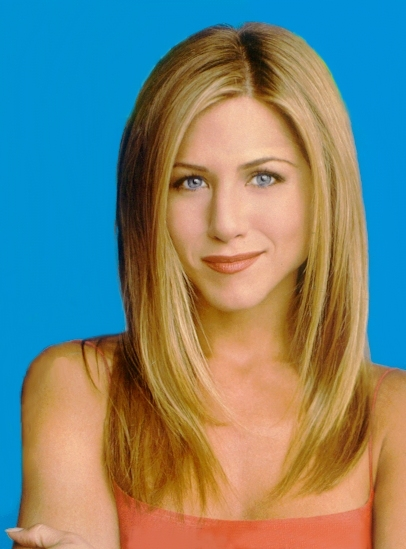 Jennifer Aniston Natur...