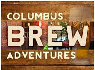Columbus Brew Tours!