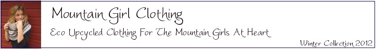Mountain Girl Clothing