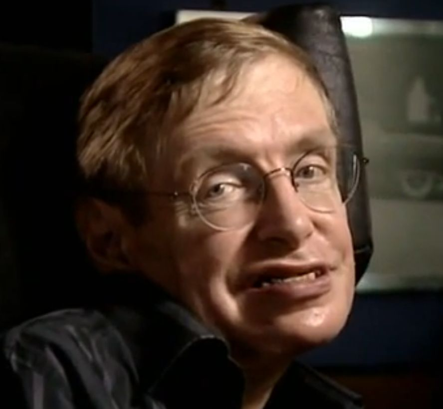 stephen hawking bbc documentary
