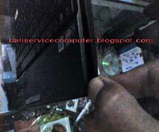 cara membuka laptop