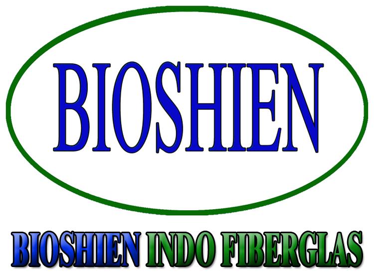 BioShien Indo Fiberglas