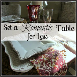 Table for Valentine's Day