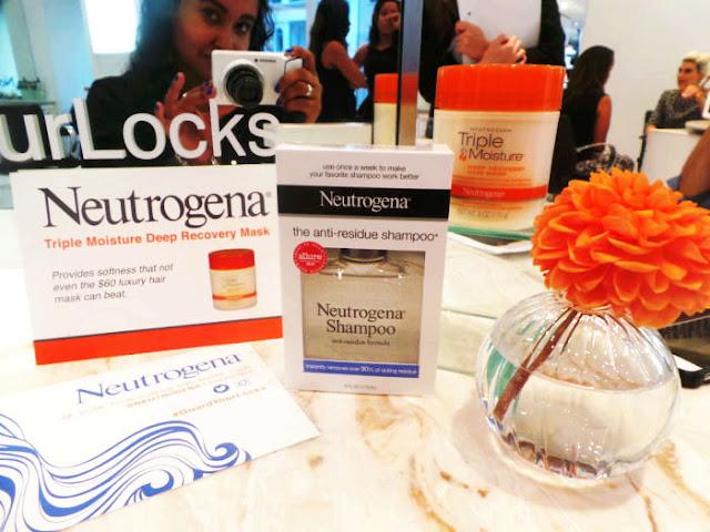 Neutrogena hair