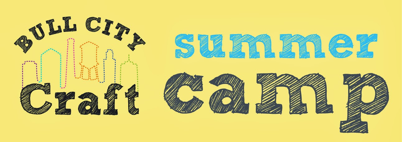 Bull City Craft Summer Camp