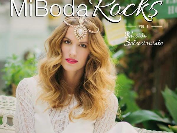 Nuevo nº online de Mi Boda Rocks Magazine