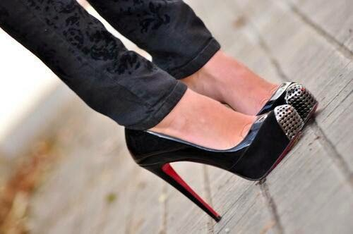 Latest High Heels Designs...