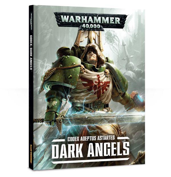 Dark Angel Pre-Orders are Live + iBook Previews