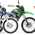 Komparasi KLX250 vs WR250R vs CRF250 vs CrossX250