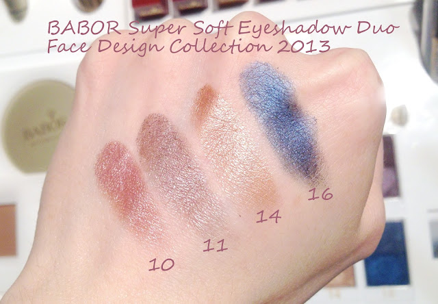 Babor Face Design Collection 2013