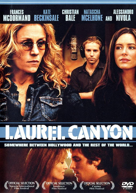 laurel canyon original Filmography (old layout)