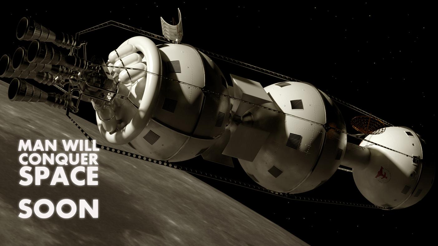 von braun mars mission - photo #2