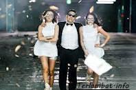 Lirik Gangnam Style PSY