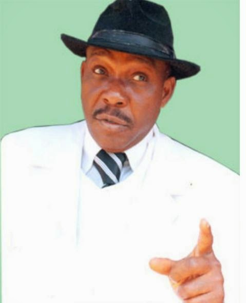 Nollywood loses another actor, veteran Peter Bunor