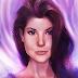 Amanda Cerny : Portrait Digital Animé Amusant