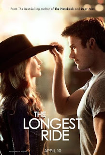 The Longest Ride (2015) WEB-DL + Subtitle