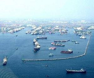 PT Pelabuhan Indonesia II (Persero)