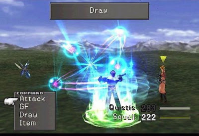 Final Fantasy VIII torrent link download