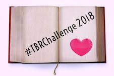 2018 TBR Challenge