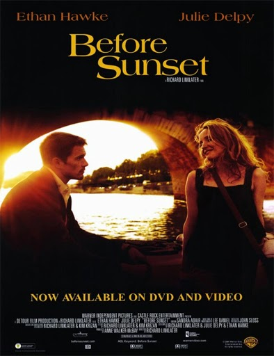 Ver Antes del atardecer (Before Sunset) (2004) Online