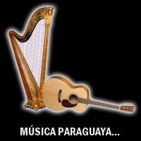 MEJORES MÚSICA PARAGUAYA