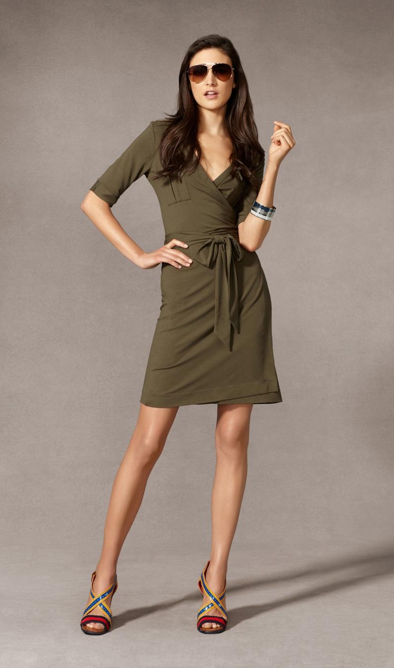 yazl25C425B1k k25C425B1sa elbise - Yazl�k Elbise Modelleri [Tommy Hilfiger 2012]