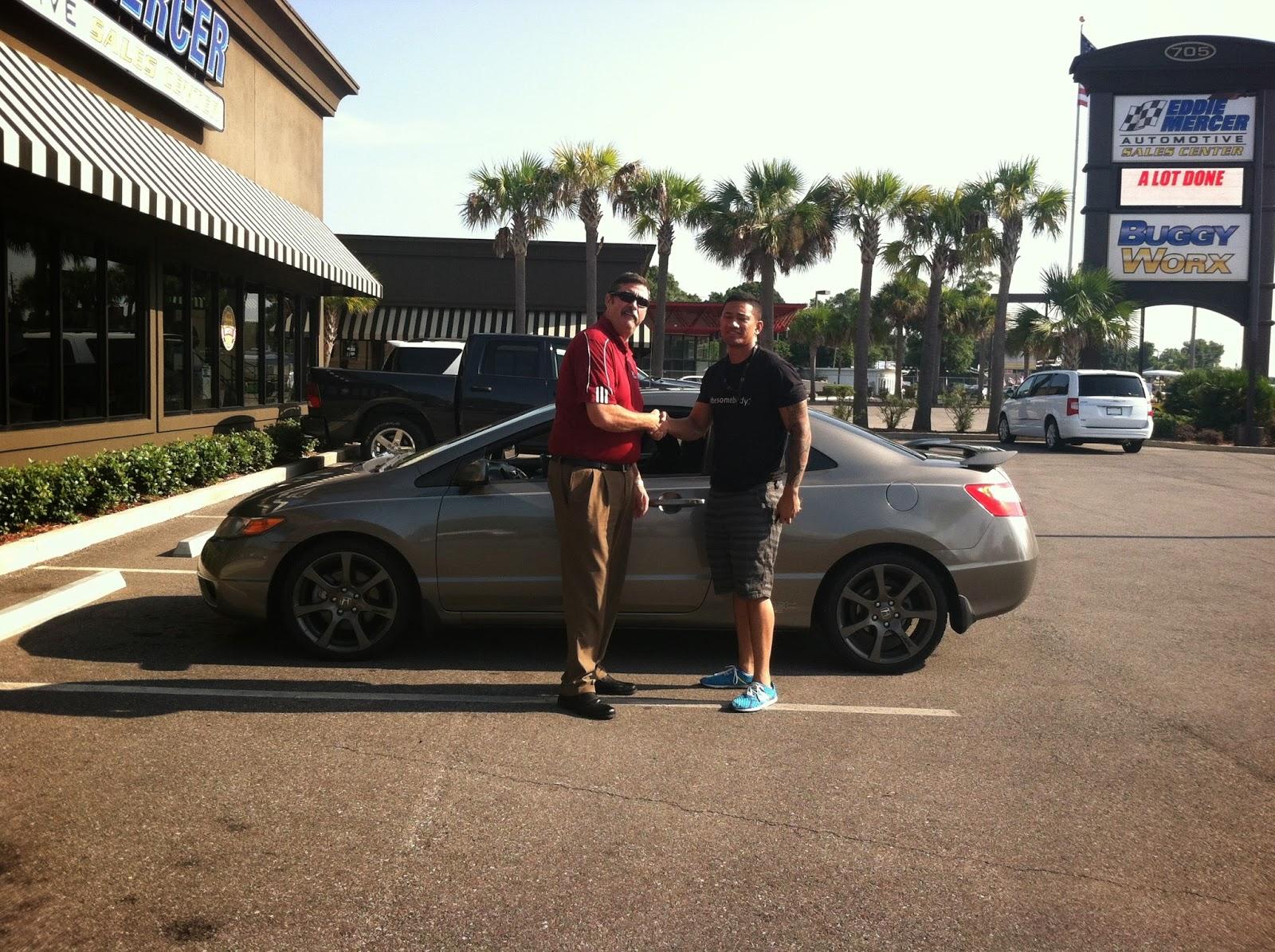 Honda Civic SI Pensacola