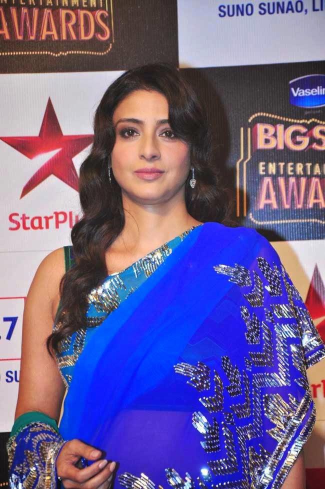 Tabu At BIG STAR Entertainment Awards 2014