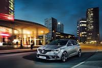 Renault Megane turbodiesel