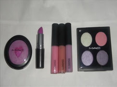 SORTEO ADVENTURES IN MAKEUP