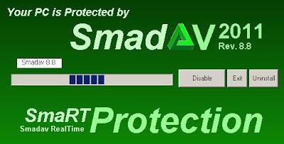 Smadav 8.8 Pro