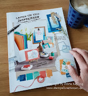 Stampin'Up! Katalog