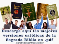 Descarga Biblias en .PDF