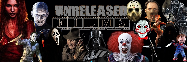 Unreleased Films