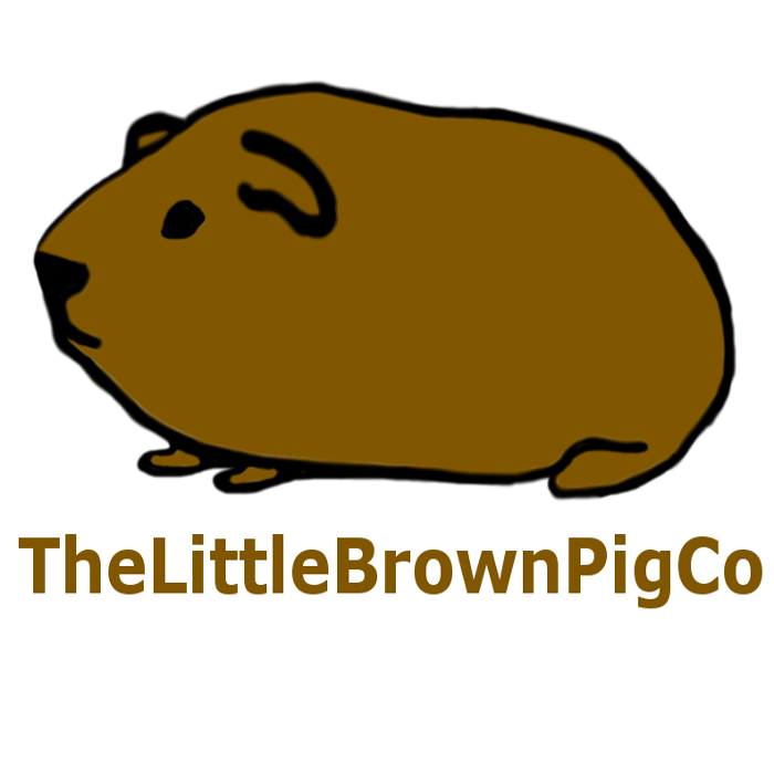 The Little Brown Pig Co