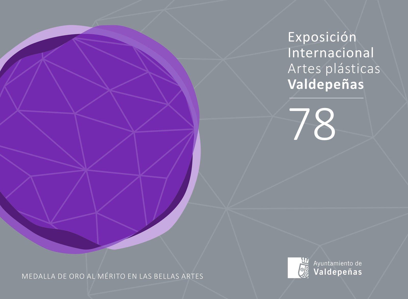 Exposición Internacional de Artes Plásticas