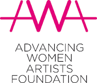 ADVANCING WOMEN ARTISTS