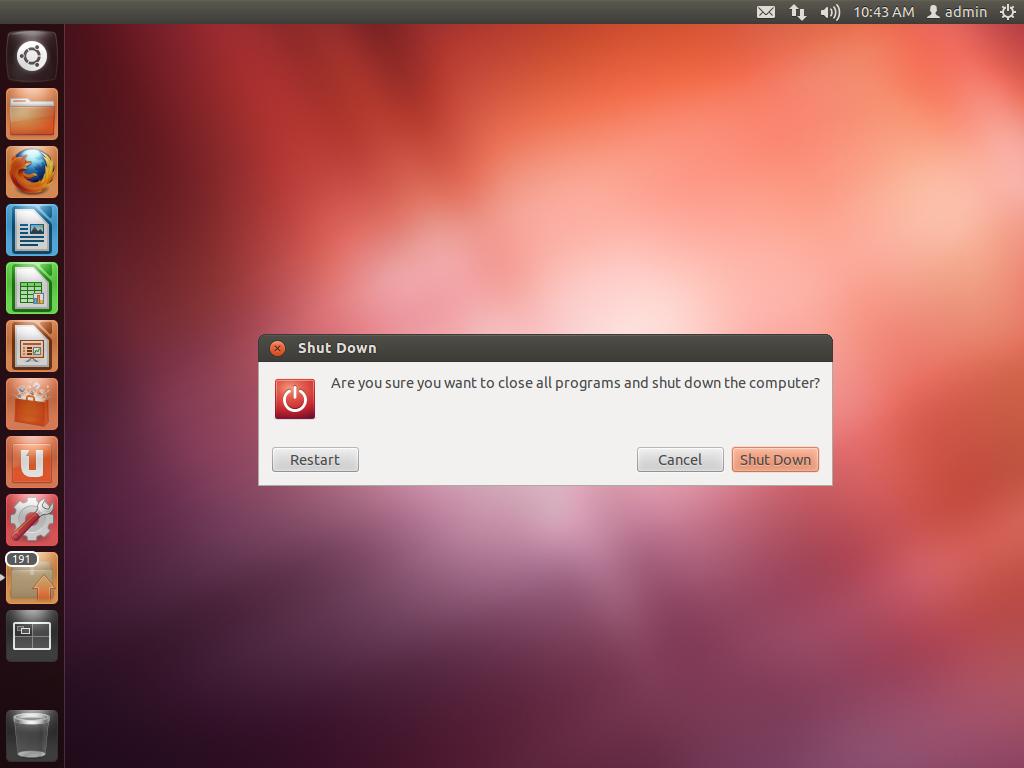 Usb bootable ubuntu