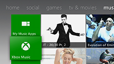 Xbox Music for Windows 8.1 2.2.339.0