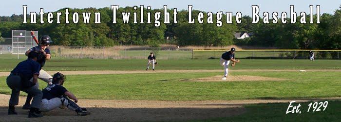 ITL Baseball