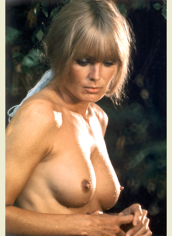 Linda evans hot nude movie day, purpose